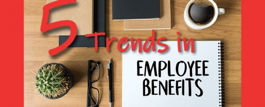5 Trends in Employee Benefits at Dental Practices